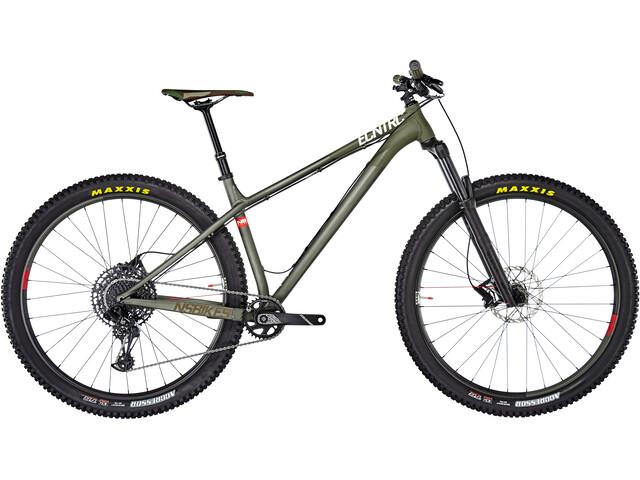 NS Bikes Eccentric Alu MTB Hardtail 29
